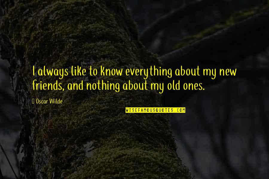 Nothing Like Old Friends Quotes Top 2 Famous Quotes About Nothing