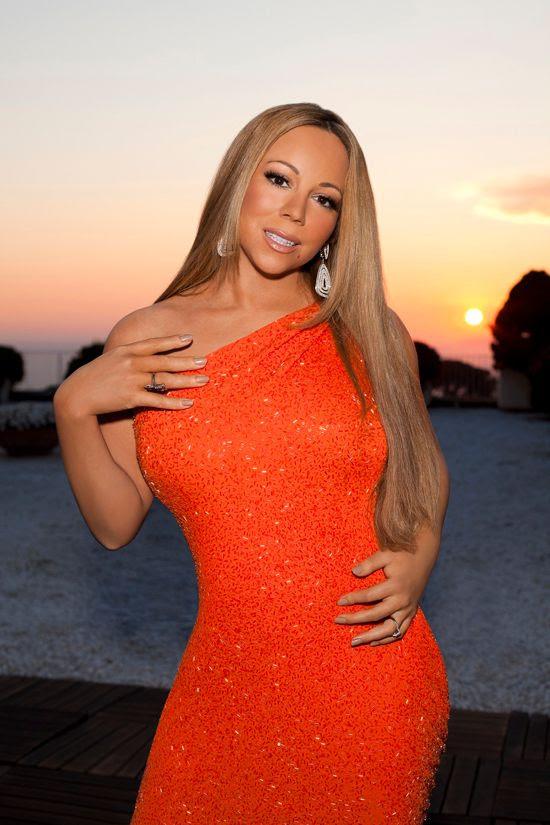 American Idol (Promo), Mariah Carey
