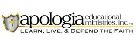 Apologia: Learn, Live & Defend The Faith