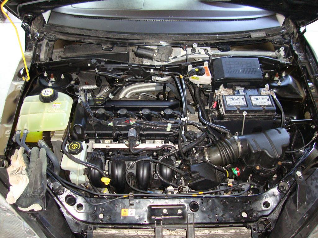 Identifying Your Engine Focus Hacks