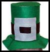 Leprachaun Hat