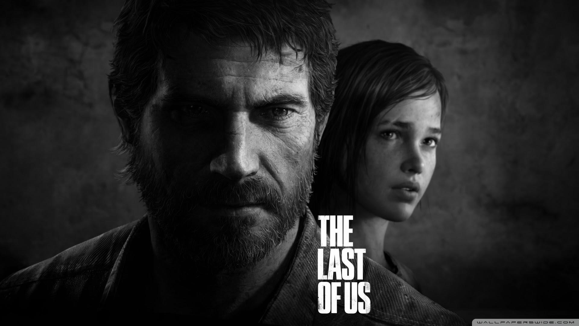 The Last Of Us Ultra Hd Desktop Background Wallpaper For 4k Uhd Tv