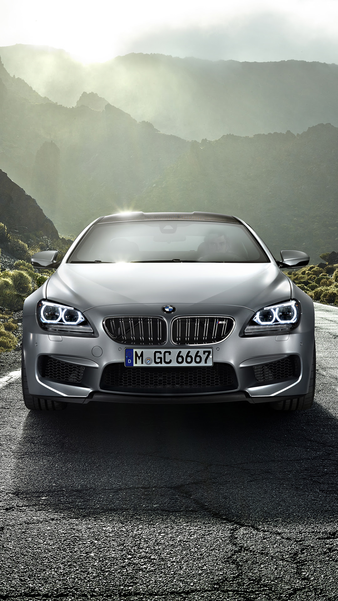 BMW M6 htc one wallpaper  Best htc one wallpapers