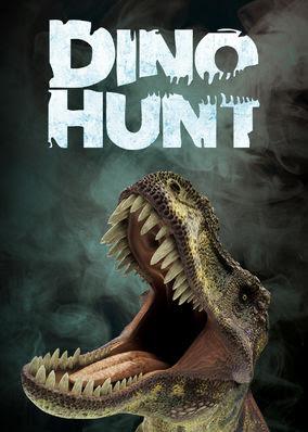 Dino Hunt - Season 1