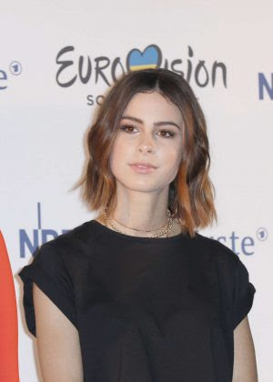 Lena Meyer Landrut Eurovision Song Contest In Cologne Gotceleb