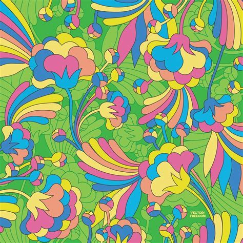 500  Trippy Wallpapers, Psychedelic Background HD