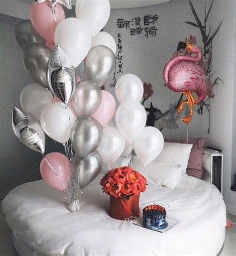 Pinterest//@Rolody     It's My Birthday     Globos de
