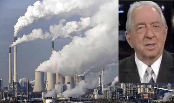 climate change global warming myth