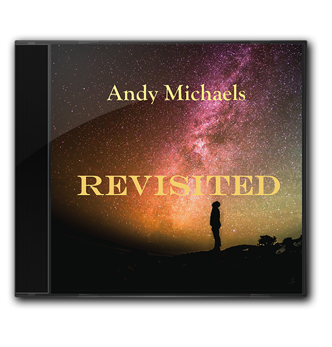 Andy Michaels: Revisited