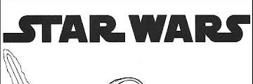 Star Wars Coloring Book Pdf