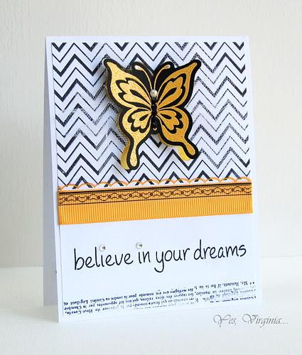 believe in your dreams