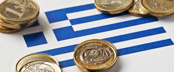 MONEY GREECE