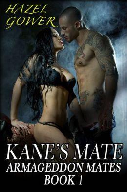 Kane's Mate