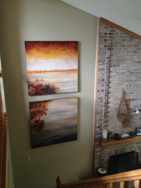 Fireplace Offset