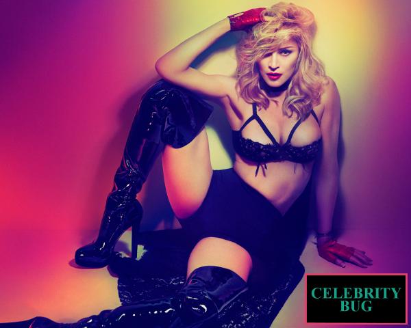 MDNA (Promo), Madonna