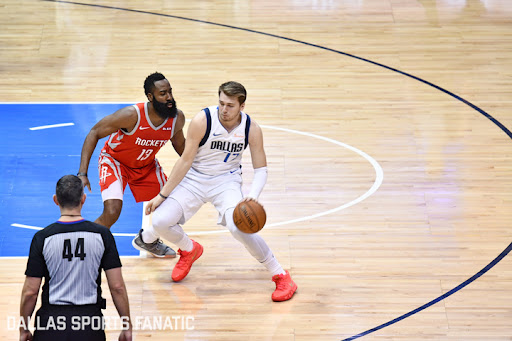 Avatar of Mavs Potential Playoff Opponent Preview: Houston Rockets