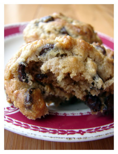Chocolate Chips Cookies - Doubletree