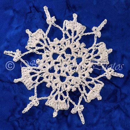 Hardscrabble Snowflake