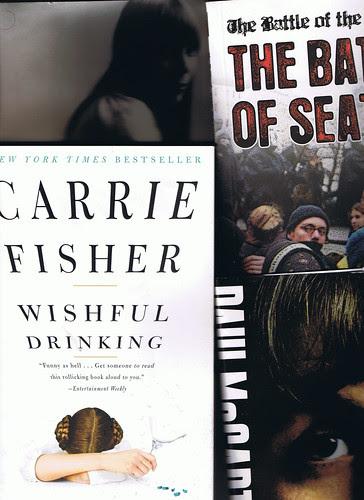 Books 2009