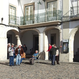 evora muslim History of Évora, experience the modern and ancient historic past events, people and governments of Évora - lonely planet.
