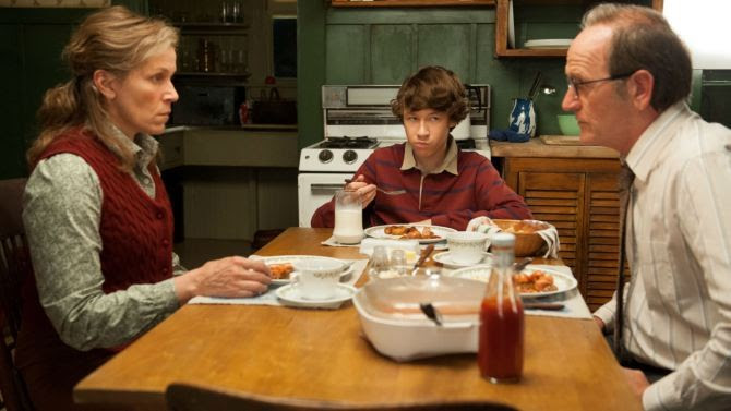 Olive Kitteridge - Frances mcdormand - blog legendado