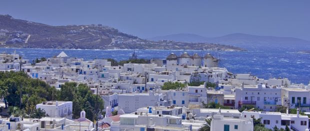 The Best Reasons to Visit Mykonos on Your Next Vacation