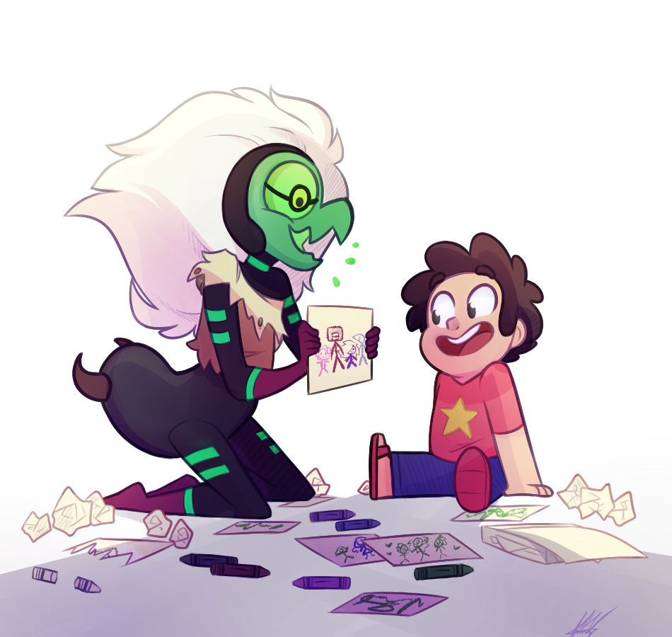 Is wanting Centipeetle to be happy too much to ask?