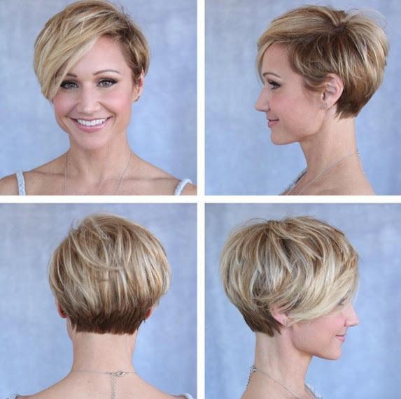 Kurze Frisuren Langes Gesicht Moderne Frisuren