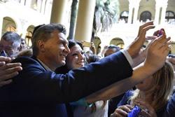 La Argentina blanca y la Argentina morena