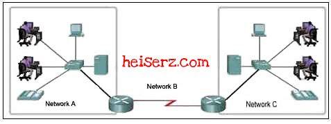 6625000495 a7035c34ea z ENetwork Chapter 2 CCNA 1 4.0 2012 2013 100%