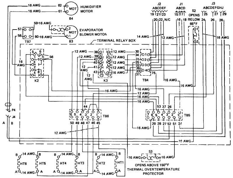 35 Hvac Wiring Diagram