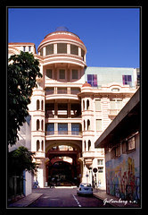 CCMQ - Casa de Cultura