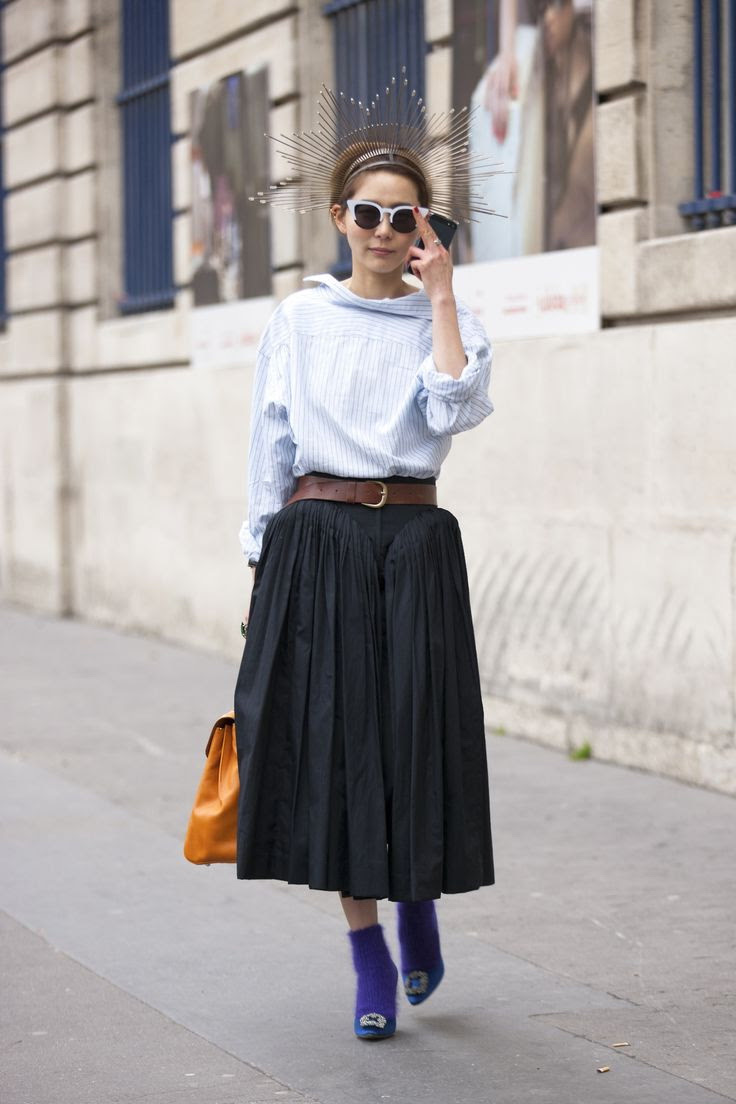 what to wear with pleated skirts 2020  fashiontasty