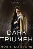 Dark Triumph (His Fair Assassin Series #2)