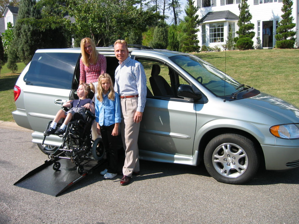 Safety Tips Transporting Children With Disabilities Nmeda