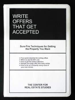 Write Offers That Get Accepted