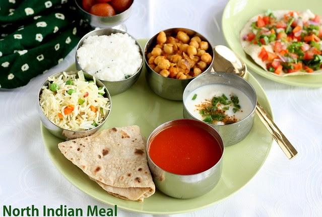 Lunch Menu Jeyashri S Kitchen