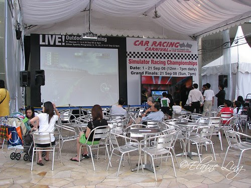Simulator Racing Championships