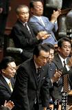 菅新政権1