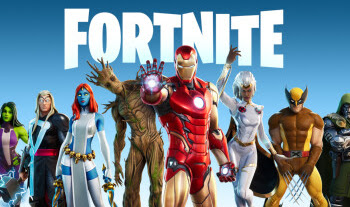 Starting today Epic Games is locked out of its iOS and macOS developer accounts