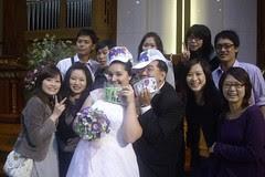 Taiwanese Wedding Photos From Judy Hsu