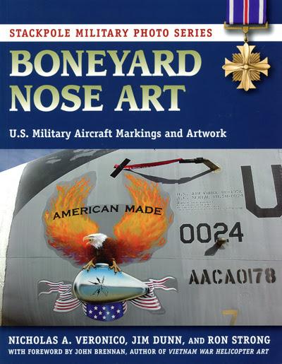 http://blog.seattlepi.com/travelforaircraft/2014/08/28/boneyard-nose-art/