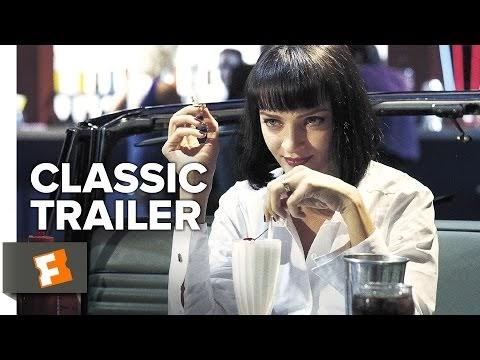 Pulp Fiction Watch Online
