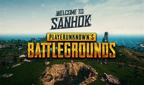 pubg  map update countdown sanhok release date