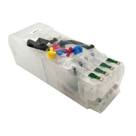sistema continuo impresora brother ofertas junio clasf