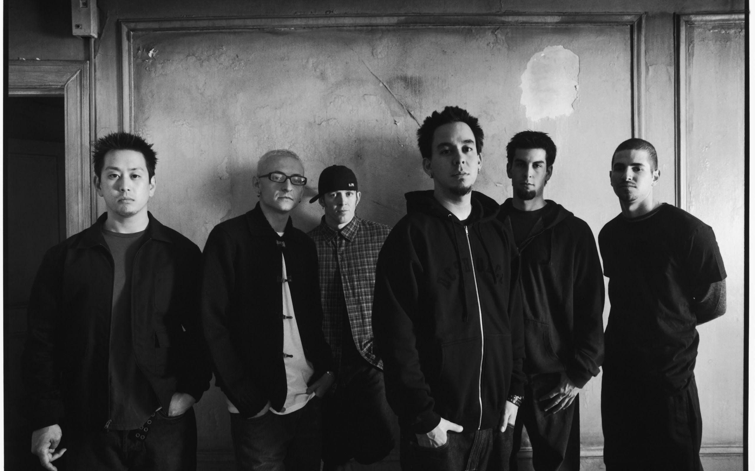 Watch Linkin Park S 2003 Mini Documentary The Making Of Meteora