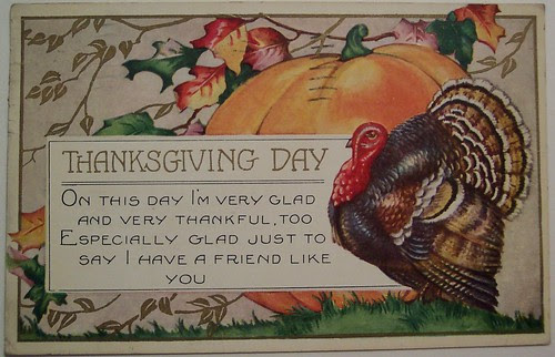 Image result for vintage thanksgiving day pictures