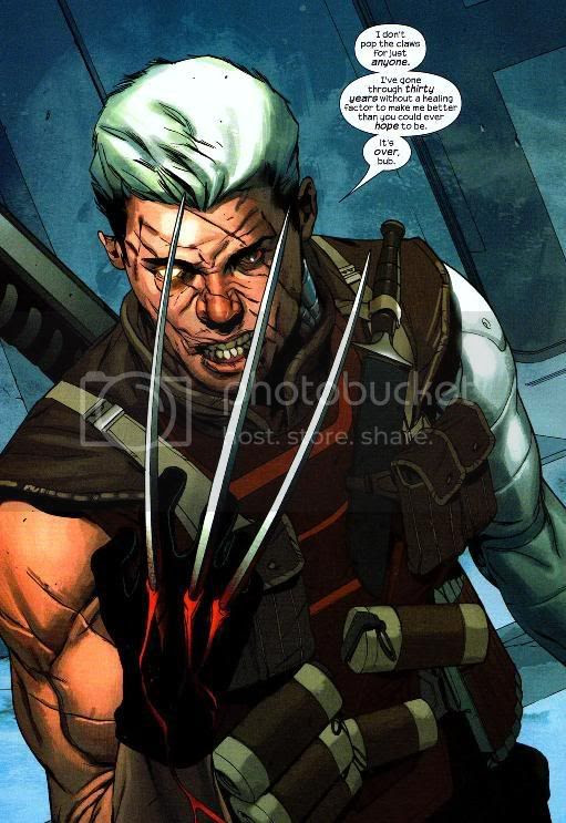Wolverine do futuro?