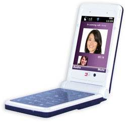 Purple Magic - The Sub-$100 3G Linux Mobile Phone