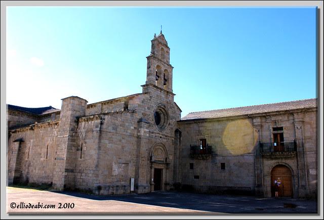 1 San Martín de Castañeda